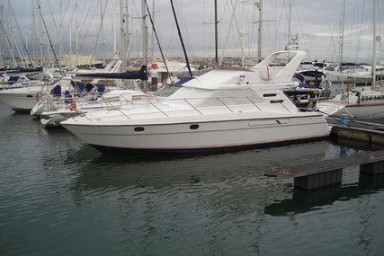 Fairline PHANTOM 41 II for sale in Portugal for €95,000 (£87,223)