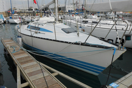 X-Yachts X-342 for sale in Portugal for €40,000 (£36,530)
