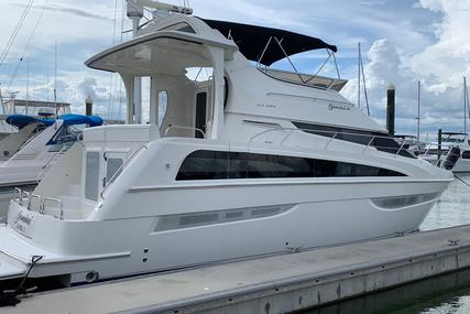 Carver Yachts 430 Cockpit Motor Yacht for sale in United States of America for $239,900 (£188,231)