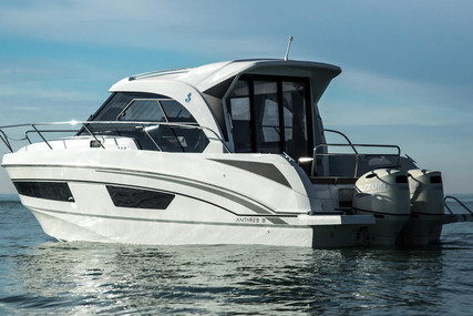 Beneteau Antares 9 for sale in France for €116,425 (£106,325)