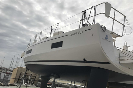 Beneteau Oceanis 40.1 for sale in France for €204,480 (£185,323)