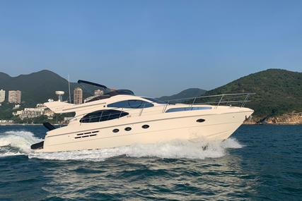 Azimut Yachts 46 for sale in Hong Kong for €300,000 (£271,894)