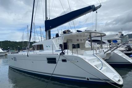 Lagoon 440 for sale in Hong Kong for $412,888 (£318,810)