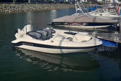 Rib-X eXcite 2450 for sale in United Kingdom for £7,995
