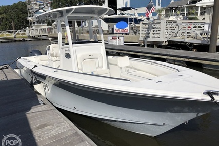 Sea Hunt 27 Game fish for sale in United States of America for $94,400 (£73,194)