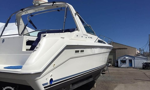 Image of Sea Ray 350 Sundancer for sale in United States of America for $41,200 (£29,537) Rochester, New York, United States of America