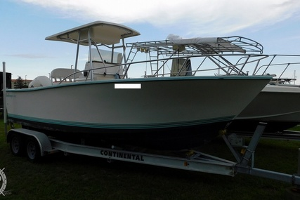 Kencraft 215 Challenger for sale in United States of America for $19,900 (£14,181)