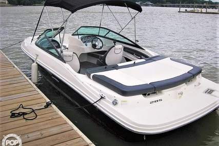 Sea Ray 205 Sport for sale in United States of America for $33,300 (£25,819)