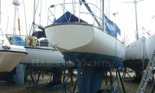 Image of Nicholson 32 for sale in United Kingdom for £6,000 Poole, United Kingdom