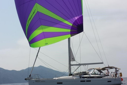 Jeanneau Sun Odyssey 469 for sale in Croatia for €144,900 (£132,061)