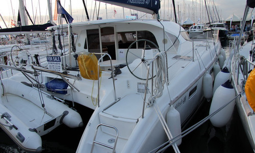 Image of Nautitech 40 for sale in Croatia for €155,000 (£141,266) DUBROVNIK, , Croatia