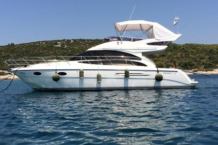 Princess 42 for sale in Croatia for €395,000 (£360,843)