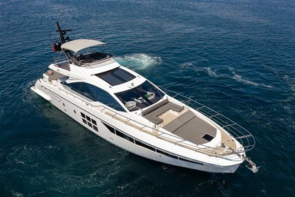 Azimut Yachts S7 for sale in Croatia for €2,290,000 (£2,058,908)
