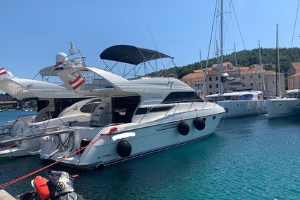 Princess 440 for sale in Croatia for €149,000 (£136,115)