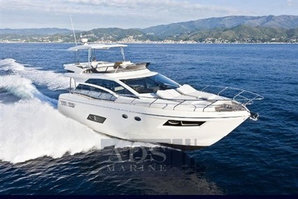 Absolute 50 for sale in Croatia for €519,000 (£473,657)