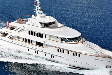 cmb 150 - 46m for sale in Turkey for €9,950,000 (£9,077,639)