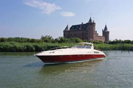 Riva 51 TURBOROSSO for sale in Netherlands for €165,000 (£150,686)