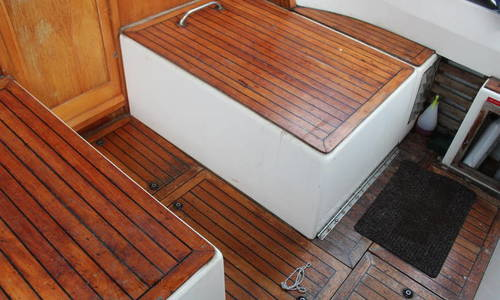Image of Mitchell Mouldings 31 MKIII Aft Cabin for sale in United Kingdom for £28,000 Conwy Marina, North Wales, United Kingdom