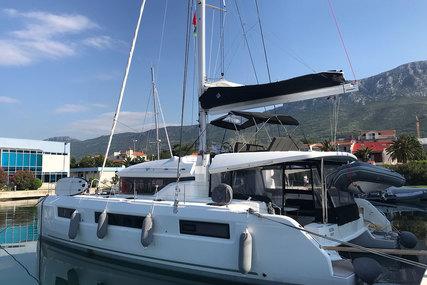 Lagoon 50 for charter in Croatia from €6,500 / week
