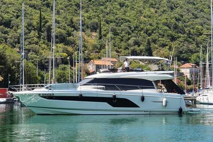 Jeanneau Prestige 590 Fly for charter in Croatia from €13,690 / week