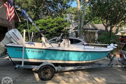 Key West 1720 for sale in United States of America for $16,550 (£12,985)