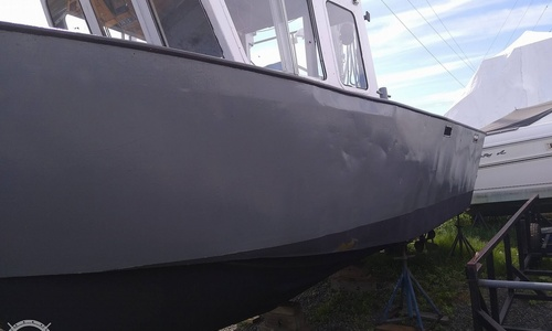 Image of Homebuilt Pilothouse 22 for sale in United States of America for $35,000 (£24,842) Saint Joseph, Michigan, United States of America
