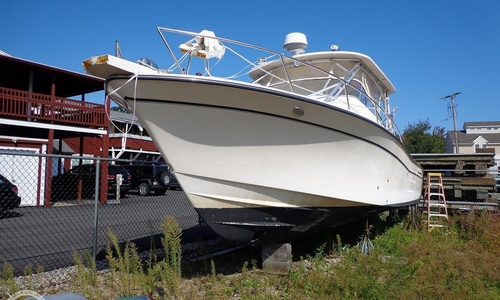 Image of Grady-White Express 330 for sale in United States of America for $119,000 (£87,574) Duxbury, Massachusetts, United States of America