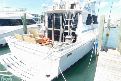 Viking Yachts Open Bridge for sale in United States of America for $18,500 (£14,515)