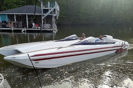 Eliminator 26 for sale in United States of America for $80,000 (£62,781)