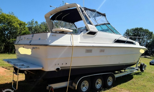 Image of Sea Ray 340 Sundancer for sale in United States of America for $26,750 (£19,210) Donalds, South Carolina, United States of America