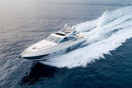 Azimut Yachts 62S Italia for sale in Spain for €750,000 (£684,475)