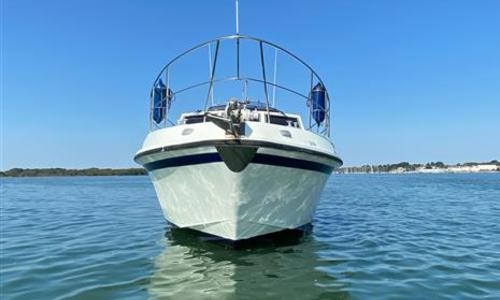 Image of Broom Ocean 42 for sale in United Kingdom for £87,995 Poole, United Kingdom