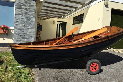 Custom Iain Oughtred Auk dinghy for sale in United Kingdom for £1,800