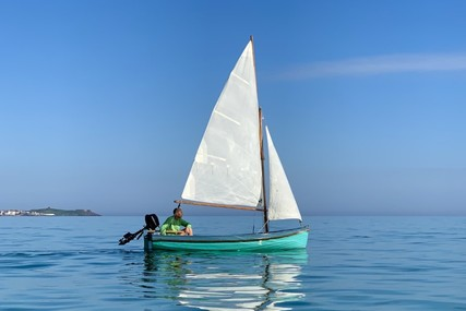 Custom Bantham Class Sailing Dinghy for sale in United Kingdom for £5,350