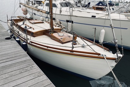 Custom Laurent Giles Lymington L Class for sale in United Kingdom for £11,000