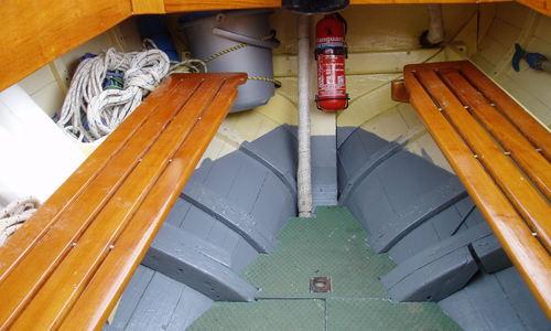 Image of Custom Warrington-Smythe Bermudan Cutter for sale in United Kingdom for £5,750 IOW, United Kingdom