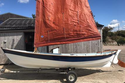 Custom Iain Oughtred Whilly Tern for sale in United Kingdom for £2,900