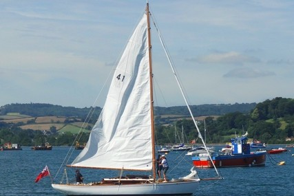 Custom Morgan Giles Bermudan Cutter for sale in United Kingdom for £45,000