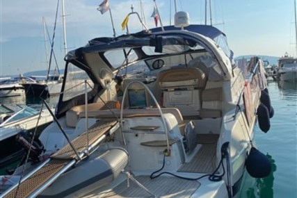 Cranchi Zaffiro 36 for sale in Croatia for €110,000 (£99,695)