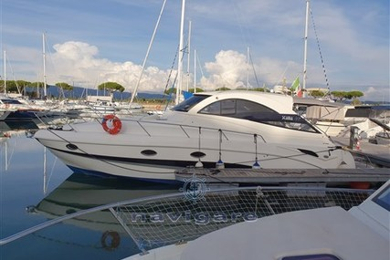 STAMA 37 for sale in Italy for €105,000 (£90,772)