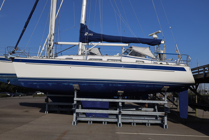 Hallberg-Rassy 342 for sale in Netherlands for €149,000 (£135,982)