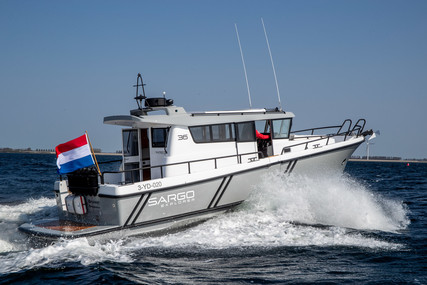 Sargo 36 for sale in Netherlands for €525,000 (£479,133)