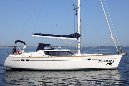 Wauquiez 40 PILOT SALOON for sale in Netherlands for €119,000 (£108,603)