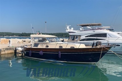 Apreamare 11 CABIN for sale in Italy for €150,000 (£136,988)