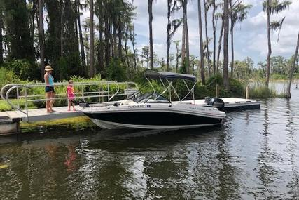 Tahoe 550 TF for sale in United States of America for $28,900 (£22,676)
