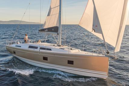 Hanse 418 for sale in Canada for P.O.A.