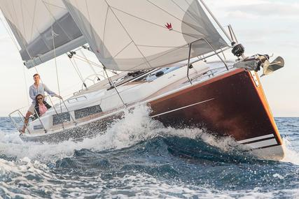 Hanse 388 for sale in Canada for P.O.A.