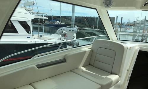 Image of Boston Whaler 315 Conquest Pilothouse for sale in United States of America for $349,000 (£249,866) Anacortes, WA, United States of America