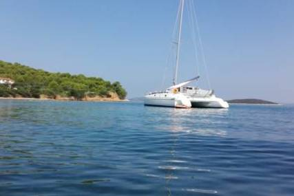 Fountaine Pajot Athena 38 for sale in Croatia for €121,000 (£110,279)