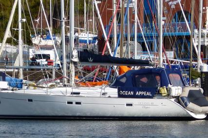 Beneteau Oceanis 411 for sale in United Kingdom for £67,950